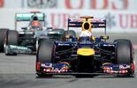 Sebastian Vettel - Formel 1 - GP Kanada 2012