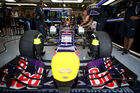 Erste Motoren-Strafe schon in Monza?