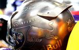 Sebastian Vettel - Helm GP Monaco 2014