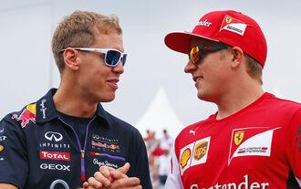 Erster Kontakt zu Ferrari schon 2008