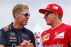 Offiziell - Vettel löst Alonso ab
