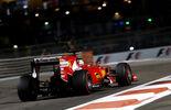 Sebastian Vettel Max Verstappen - Formel 1 - GP Abu Dhabi - 27. November 2015