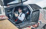 Sebastien Loeb - Rallye Dakar 2016
