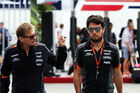 Sergio Perez will bleiben