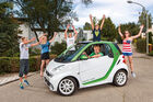Smart Fortwo Electric Drive, Rudi Seufert