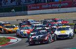 Start  - VLN Nürburgring - 4. Lauf - 17. Mai 2014