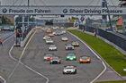 Start - VLN Nürburgring - 6. Lauf - 2. August 2014
