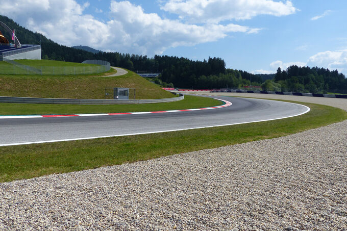 Streckenrundgang-Red-Bull-Ring-Spielberg