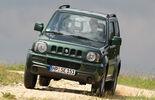 Suzuki Jimny 1.3 Comfort