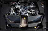 TMG-Lexus TS 650, Motor