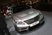TMG Sports 650 auf Basis Lexus LS 460