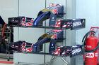 F1 Technik-Updates