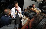 Toto Wolff - Formel 1 - GP Monaco - Sonntag - 24. Mai 2015