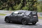 Toyota C-HR Erlkönig