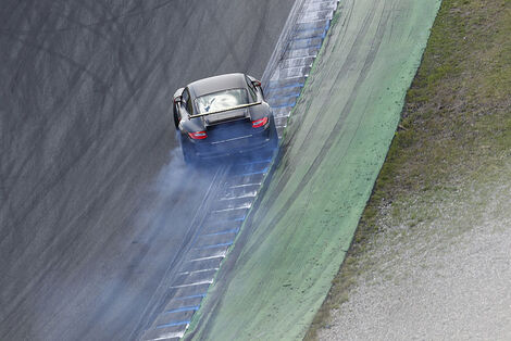Tuner-GP, 2011, Hockenheimring