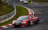 VLN Nürburgring - 2. Lauf - 25. April 2015
