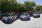 Rallye Portugal 2015