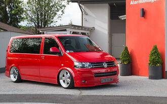 VW T5 - Felgen - rotiform