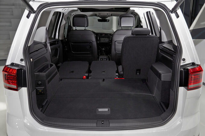 volkswagen touran ii 2015 topic officiel touran. Black Bedroom Furniture Sets. Home Design Ideas
