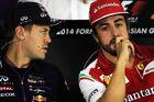 Einer zu viel an Bord bei Ferrari