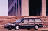 Volvo 960, 1995