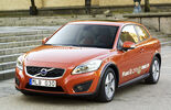 Volvo C30
