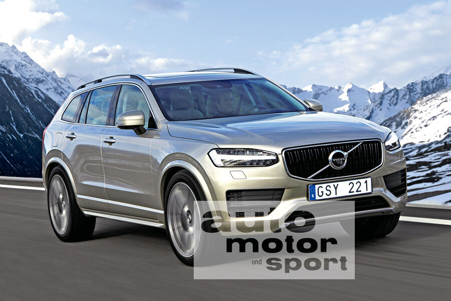 volvo xc60 neues modell 2017 2017   2018 best cars reviews