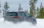 Winterreifen-Test 2015/2016, Dimension 235/35 R19 - VW Golf R