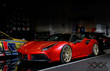 XXX Performance - Ferrari 488 GTB - Tuning - Essen Motor Show 2015