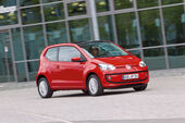 auto, motor und sport Leserwahl 2013: Kategorie A Minicars - VW Up