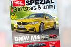 auto motor und sport-Spezial