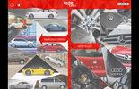 auto motor und sport im 360°-View, App für Tablets, Neuwagen