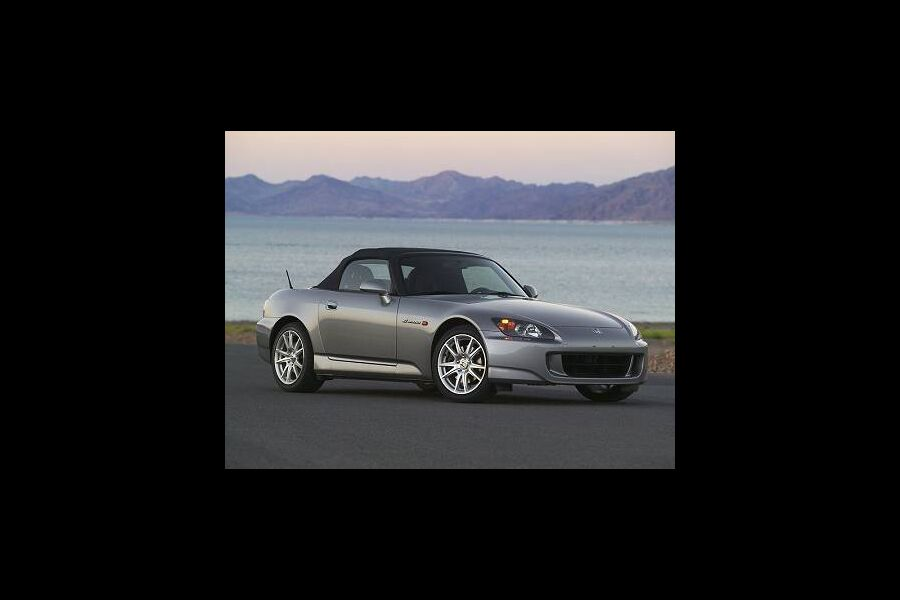 honda s2000 auto motor und sport. Black Bedroom Furniture Sets. Home Design Ideas