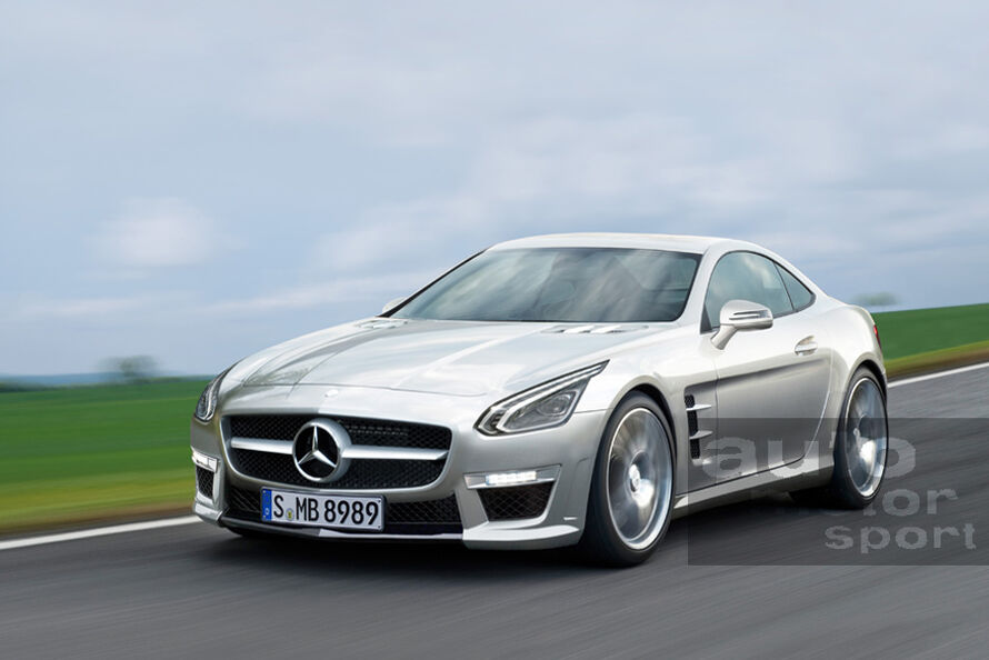 Looks like the a class 2 seater is a go mercedes benz for Mercedes benz 2 seater