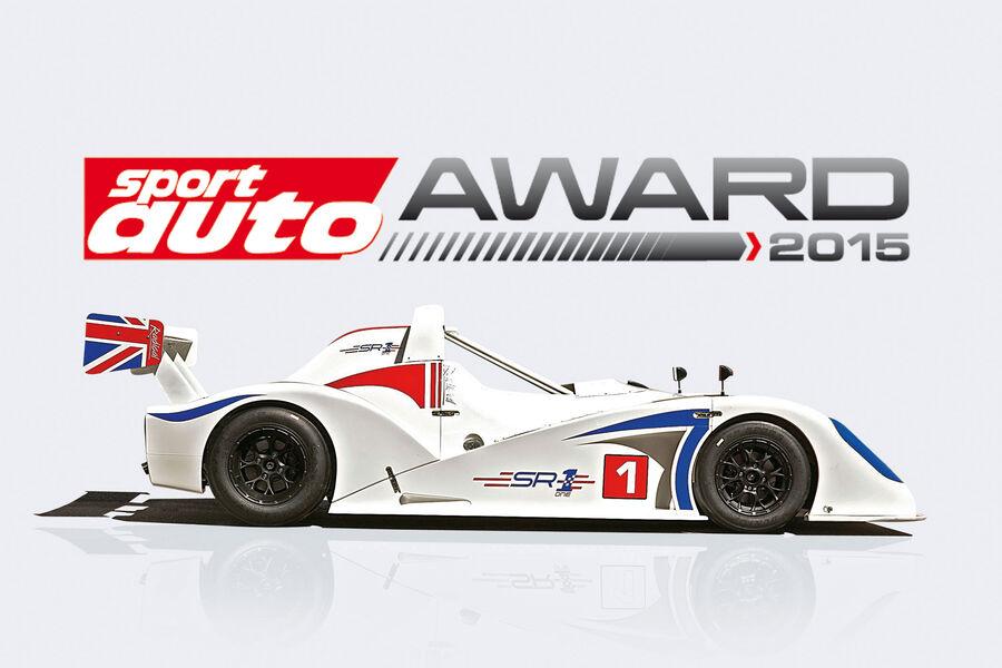 sport auto award 2015 das sind die gro en sieger auto motor und sport. Black Bedroom Furniture Sets. Home Design Ideas