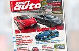 sport auto - Heft 07/2012