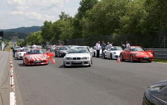 sport auto Perfektionstraining Nürburgring Nordschleife Juni 2140