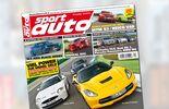 sportauto Heft 06/2012